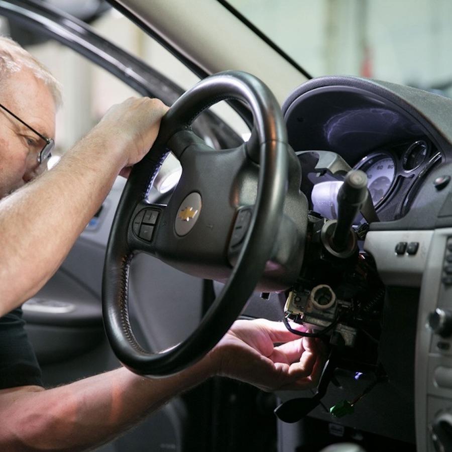 Toronto Automotive Locksmith